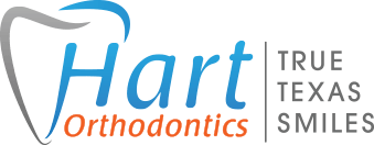 Hart Orthodontics logo
