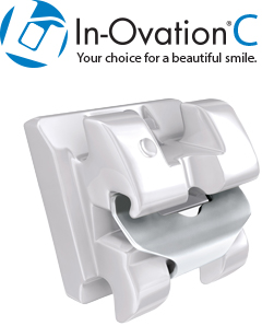 In-Ovation bracket system